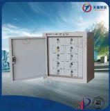 12格壁挂手机屏蔽柜安全保密手机屏蔽柜