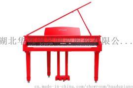 spyker英国世爵 W086 小三角数码钢琴