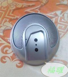 厂家供应惠州市耳机精密冲孔网、ROHS冲孔铁网成型