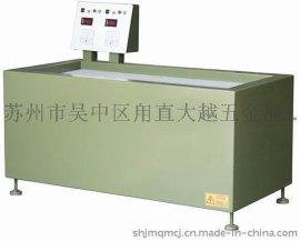 无人飞机动力配件 平移磁力研磨抛光机