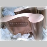 家具不锈钢异形件 各种前台异形不锈钢家具