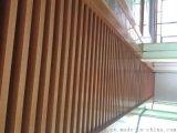 厂家供应地铁站专用铝方通装饰吊顶
