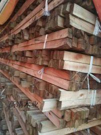 廣東中山各種規格桉樹包裝木方
