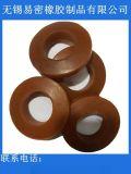 供应弹性圈 聚氨酯牛筋橡胶弹性垫圈  耐磨耐油减震垫