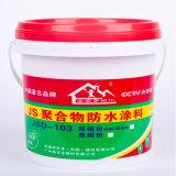 js聚合物防水涂料水泥基防水涂料