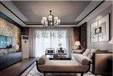 重庆宏森古典新中式实木定制家具