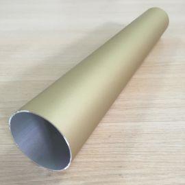 出口各種規格尺寸鋁管