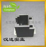 RJ11 6P6C 立式插座 网络电话插座 SMT电话接口母座
