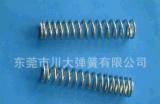 大量批发 优质压力弹簧 碳钢压力弹簧 非标压力弹簧 压力弹簧批发
