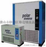 服装皮具行业专用常规升温型工业除湿机