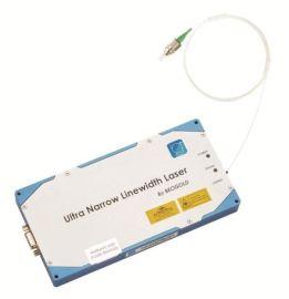 深泉光电超窄线宽DFB激光光源