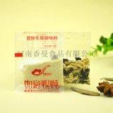 上海风味馄钝调料包 外卖馄钝专用 鸡肉味复合调味料