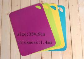 分类菜板砧板,2mm厚菜板,380x290mm,厂家直销,可定制