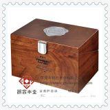 实木保健品木盒ZH-031北京生产的保健品盒