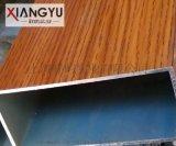 苏州6063仿木纹铝方管销售厂家