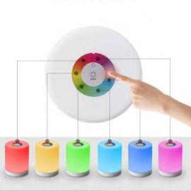创意台灯  智能USB蓝牙音箱灯  蓝牙音响