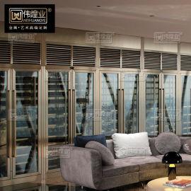 不鏽鋼酒櫃定制紅酒櫃恆溫酒櫃葡萄酒櫃 紅酒展示櫃