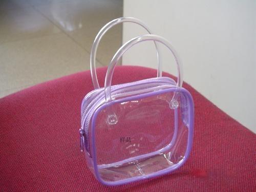 化妆品包装袋W5016