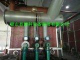 樑山出售二手8噸蒸汽鍋爐1套 二手燃煤鍋爐 二手兩用鍋爐