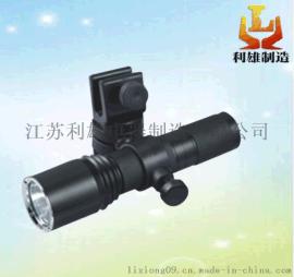 华荣BAD202C配戴式防爆手电筒LED防爆强光手电筒价格