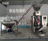 SK-420全自动食盐包装机械