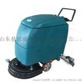 鼎洁盛世DJ520洗地机电瓶擦地机哪里卖洗地机
