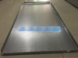 欧陆银离子铝扣板-欧陆铝扣板工装饰吊顶