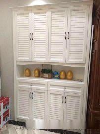 新余卧室整体衣柜代加工选高夫