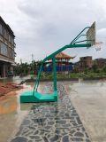广西南宁移动篮球架、地埋篮球架优质供应商可包安装上门服务