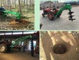 佳汇植树高手:1WX系列挖坑机,挖穴机,地钻挖坑机,植树机