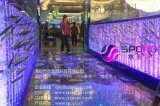 贵州酒店装饰屏风,气泡屏风,水舞屏风,隔断屏风,流水屏风,亚克力隔断,水泡泡屏风