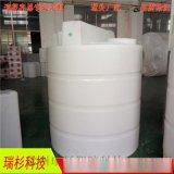 立式搅拌桶耐酸碱搅拌装置溶药箱厂家供应丽江