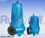 厂家直销WQ、WL型潜水排污泵