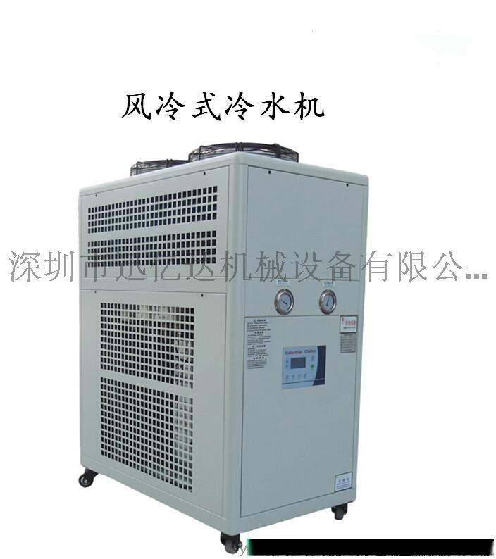 哪个厂家生产的工业冷水机质量最好