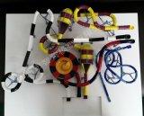 建筑模型 3D打印服务 ABS手板制作