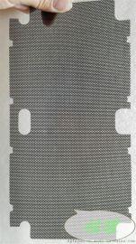 大量供應機箱專用F-2018PVC微孔防塵網
