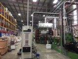 金緯高產量ABS、HIPS單層、多層板材生產線