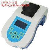 发光菌水质生物毒性测定仪(SINTEK-9)