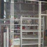 车间护栏网、仓库隔离栅