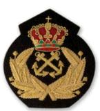 印度絲 徽章 肩章