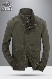 男装批发 立领男士休闲外套 外贸男装批发 时尚服装男装厂家