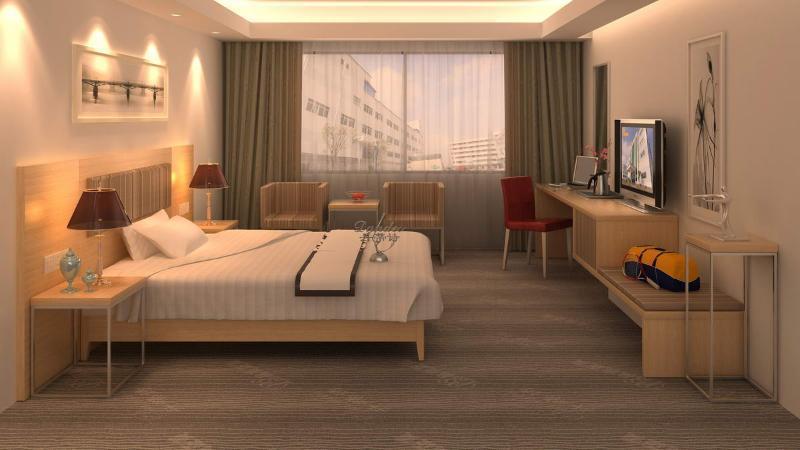烟台宾馆家具厂家zb-012