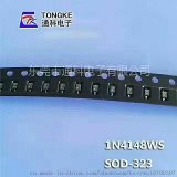 工厂直销贴片二极管 量大价优 质量保证 T4 14148WS SOD-323