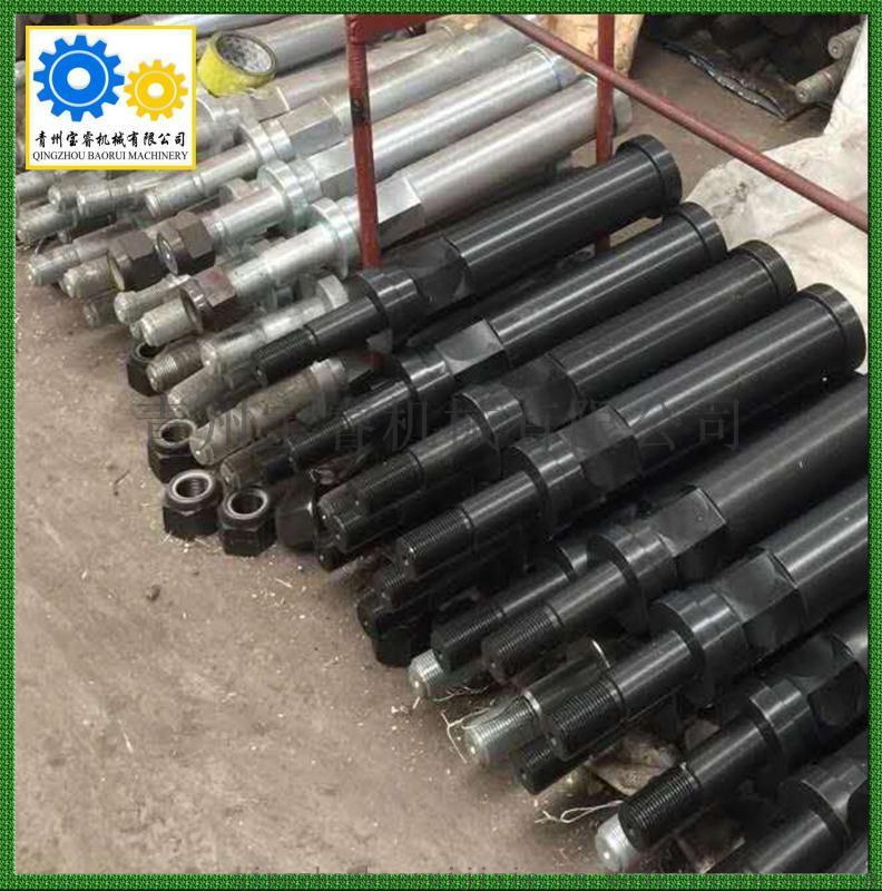 青州3NB1300泥浆泵活塞杆