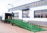 济南天龙机械厂家直销移动式液压登车桥