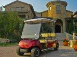 成都朗動高爾夫觀光車