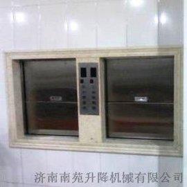 安徽传菜电梯价格 安徽传菜电梯厂家直销