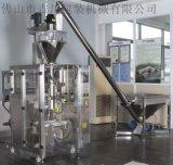 厂家直销腻子粉包装机  螺杆粉末包装机 粉剂包装机 全自动包装机械  多功能包装机
