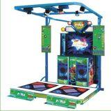 供应大型跳舞机电子投币游戏机