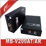 MB-V200远距离VGA音视频同步传输200米